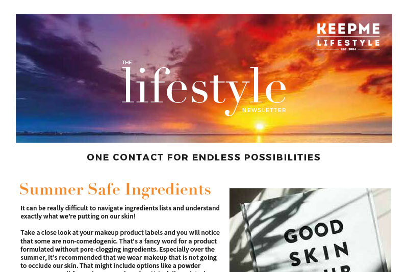 july-21-edition-lifestyle-newsletter-keepme